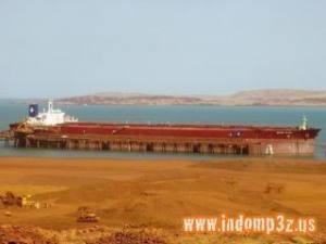 Kapal Laut Terbesar Di Dunia